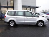 2013 Ford Galaxy 2.0 TDCi Zetec Powershift 5dr