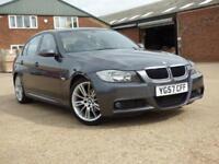 BMW 318 D M SPORT