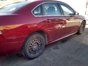 2010 chev impala,