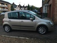 Renault Modus 2007 for sale! Great condition