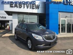 2013 Buick Enclave Convenience  - Certified - $168.29 B/W