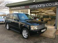 Land Rover Range Rover 3.0 Td6 auto 2003MY Vogue