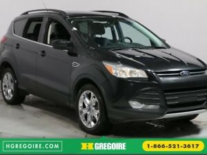 2014 Ford Escape SE 4WD AUTO A/C CUIR BLUETOOTH MAGS