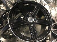 """19"""" alloy wheels Alloys Rims tyre tyres 112 Mercedes Audi seat skoda Vw Volkswagen last set"""
