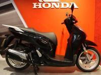 2016 HONDA SH300I ABS SH300AGE