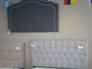 LOW LOW PRICE ON GORGEOUS HEADBOARDS!