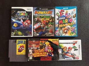 Video Games For Sale On Facebook