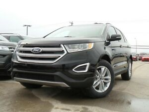 2018 Ford Edge SEL 2.0L I4 ECO 200A