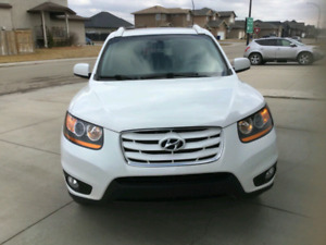 Hyundai Santafe Sports 3.5L 2010