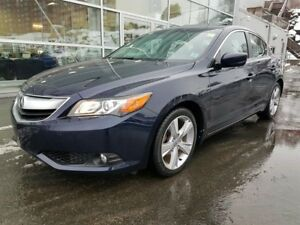 2014 Acura ILX Technology Package