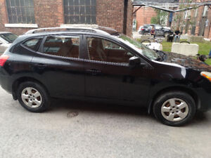 Nissan rouge S AWD 2009
