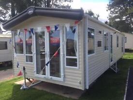 Static Caravan Steeple, Southminster Essex 2 Bedrooms 6 Berth ABI Sunningdale