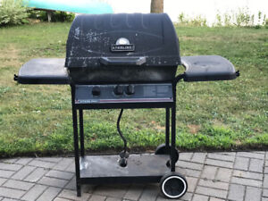 BBQ /grille