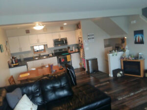 Sublet townhouse in Southpoint