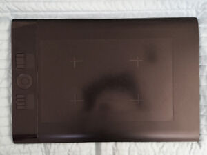 Wacom Intuos 4 Tablet (Large)