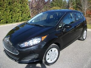 2014 Ford Fiesta S  19400 KMS