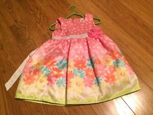 Various size girl dresses! Perfect for the holidays :) St. John's Newfoundland image 6