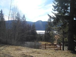 Canim Lake View Summit Dr. Lot 1 Cariboo 100 Mile House