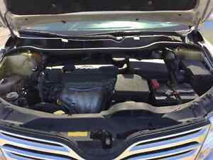 2011 Toyota Venza Crossover - One Owner - Only 90299km!! Kitchener / Waterloo Kitchener Area image 12