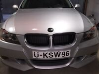 2008 BMW 323i (88,000kms) For Sale $11,999