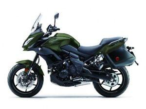 2018 Kawasaki VERSYS 650 ABS LT