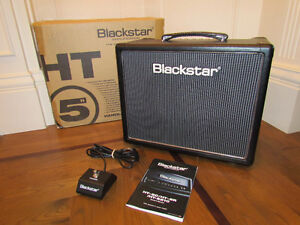 BLACKSTAR HT5-R COMBO **NO TRADE OR SWAP**