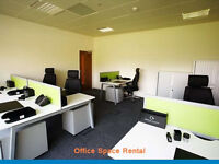 Co-Working * Brook Drive - RG2 * Shared Offices WorkSpace - Reading