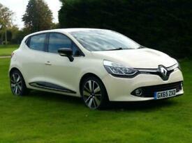 image for 2015 Renault CLIO 5DR Dynamique S Medianav Energy Tce S/s Hatchback Petrol Manua