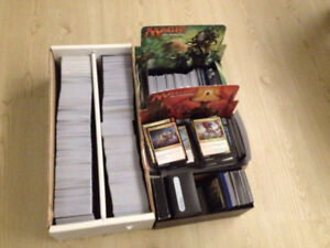 Magic the Gathering (Mtg) Cards