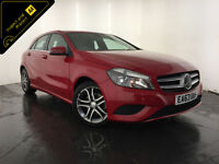 2013 63 MERCEDES-BENZ A200 SPORT CDI DIESEL 1 OWNER SERVICE HISTORY FINANCE PX