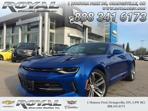 2016 Chevrolet Camaro 2LT * BRAND NEW * 2.49% UP TO 84MONTHS  -