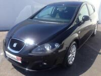 2010 10 SEAT LEON TDI CR SE HATCHBACK - FULL HISTORY - PX/FINANCE POSS