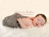50% Off Newborn Photography Sessions