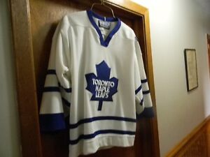Toronto Maple Leaf -Bauer jeresy- L/XL