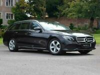 2018 Mercedes-Benz E CLASS DIESEL ESTATE E220d SE Premium 5dr 9G-Tronic Auto Est