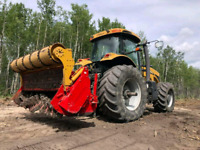 SEPPI MULCHING/LANDCLEARING/CORRAL CLEANING AND MORE