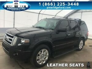 2013 Ford Expedition LIMITED  - Sunroof -  Leather Seats - $270.
