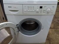 Bosch Washing Machine 1400 spin PWO