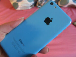 Iphone 5c 16gb Blue - Koodo/Telus