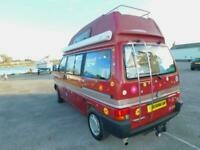 VW 2.5 d 2 Berth Komet Campervan ( Deposit Now Taken)