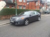 Honda Accord 2.2 diesel new MOT.