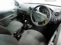 Ford Fiesta 1.4 2002.5MY Zetec