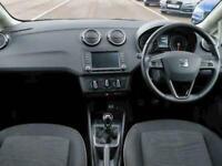 2017 SEAT Ibiza 1.2 TSI 90 SE Technology 3dr Coupe Petrol Manual