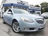 2012 Vauxhall INSIGNIA SRI Manual Hatchback