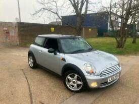 image for AUTOMATIC....MINI COOPER PEPPER...ONLY 43 K MILES...FULL HISTORY......1 YEAR MOT