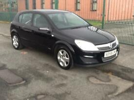 Vauxhall/Opel Astra 1.4i 16v 2008MY Breeze