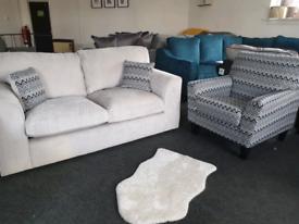 NEW Calluna 3 Seater Sofa DELIVERY AVAILABLE