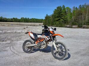 2011 KTM 690 R