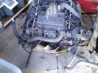 5.4L 3V Ford ENGINE 264km~~$600.00