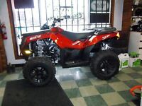 NEW 2015 ARCTIC CAT XR550 XT ON SALE!!!